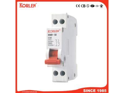 KNB1-32 Miniature Circuit Breaker