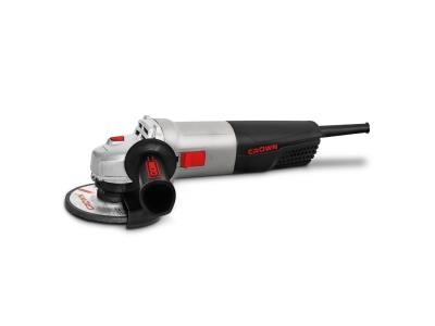 CROWN Angle Grinder 11000 rpm Corded Power Tools CT13502-125R