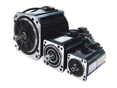 GSK SJTR Series Servo Motor