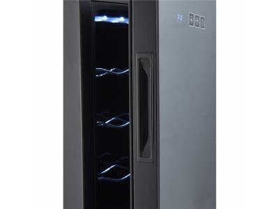 DOE 45L Thermoelectric Wine Refrigerator