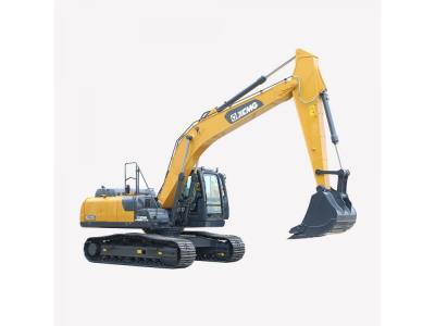 XE215DI Hydraulic Excavator