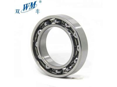 6201 6202 6203 6204 6205 2RS 2rs zz 2z z TN C0 C3 C5 EMQ manufacturer motor ball bearings