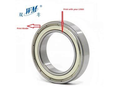6206 6207 6208 6209 6210 2RS 2rs zz 2z z TN C0 C3 C5 EMQ manufacturer motor ball bearings