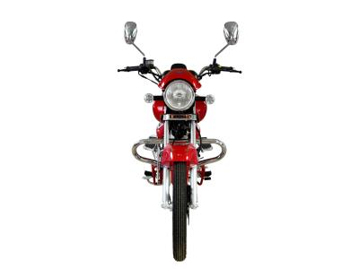 150CC MOTORCYCLE---NEW GN