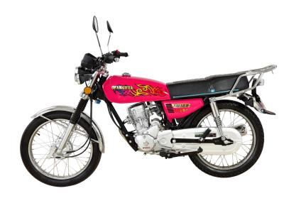 125CC MOTORCYCLE---NORMAL CG125