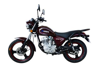 150CC MOTORCYCLE---DRAGON A
