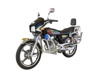 150CC MOTORCYCLE---FULL OPTION CG