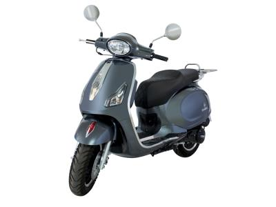 150CC scooter---ROMA FEELING