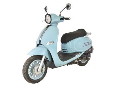150CC scooter---ELEGANT L