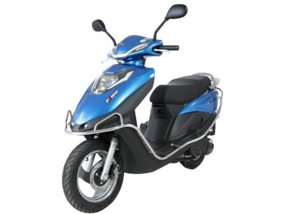 125CC scooter---ALIEN SPORT