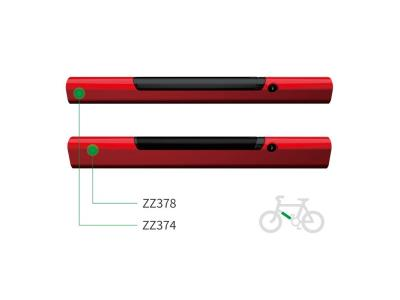 Electric Bicycle Battery ZZ374
