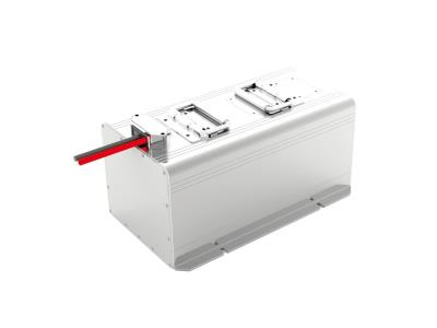Electric Motorcycle Battery DM20