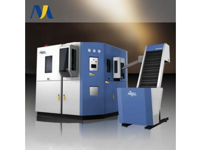 MG-SS Series Automatic Blow Molding machines