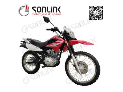 150cc /200cc off Road Motorcycle