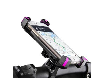 360 Rotation Universal Smart Phone Mount Motorcycle Bike Phone Holder for Bicycle
