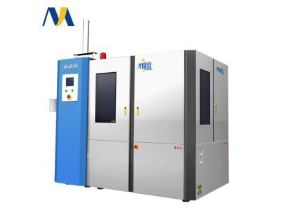 MG-E Economical Blow Moulding Machines