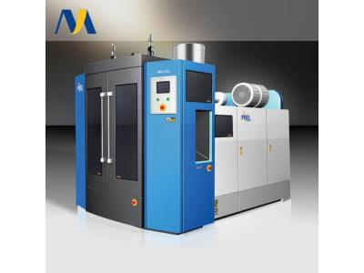 MG-D Series Extrusion Blow Moulding Machine (Double Station)