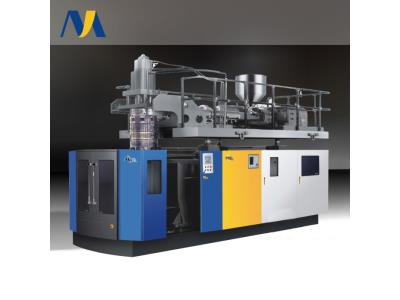 MG-SL series Industrial Accumulator Head Extrusion Blow Moulding Machines