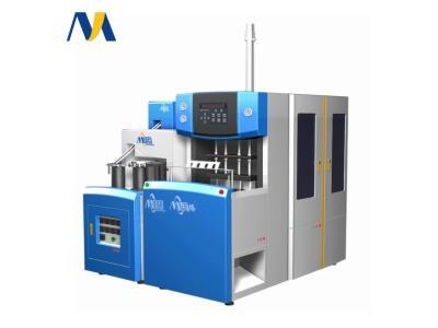 MG-SA Blow Moulding Machines
