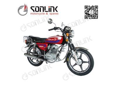 125cc/ 150cc/ 200cc CG  Motorcycle