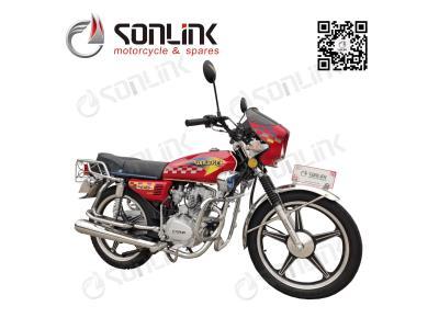 125cc/ 150cc/  Alloy wheel headcap CG motorcycle