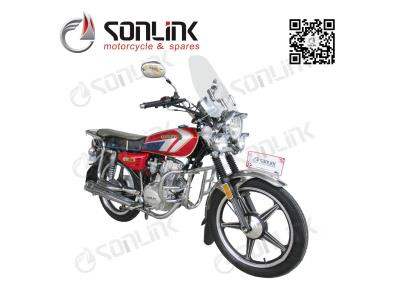 125cc/ 150cc/ 200cc CG alloy wheel with windshield  Motorcycle