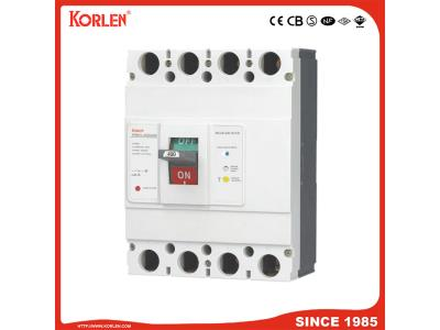 KNM1L Moulded Case Circuit Breaker