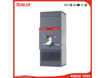 Moulded Case Circuit Breaker MCCB 3p (KNM3 Series MODIFIED TYPE) with Ce CB 160A/250A