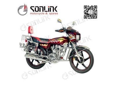 125cc/150cc/200cc Gas Cg Type on/off Street Motorbike/Motorcycle (SL150-D)