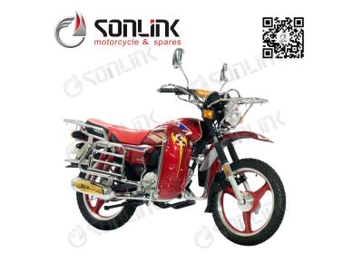 125/150cc/200cc off Road/High Class Alloy Wheel Racing Dirt Bike with MP3 Motorcycle