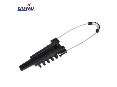Anchoring Clamp for ADSS and ABC Cables
