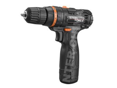 10.8v Cordless 2 Speed Drill
