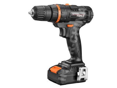 10.8v Cordless 2 Speed Impact Drill