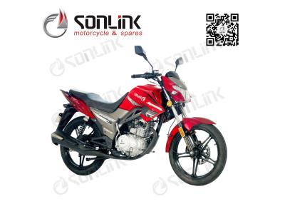 150cc/200cc Street bike road Motorbike/Motorcycle (SL150-FY)