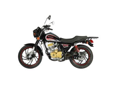 King Kong 125CC with King Power Engine