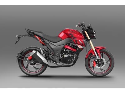 MOTORCYCLE MT-200