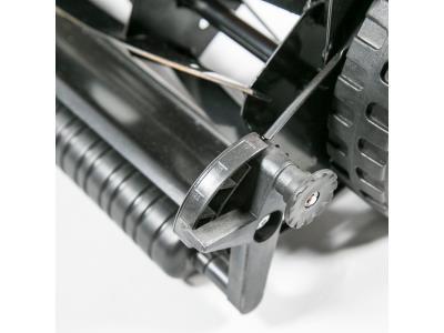 350mm Silent Hand Push Mower