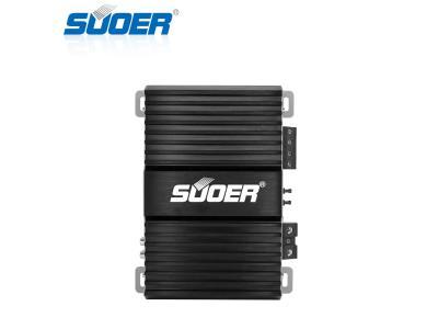 CB-500D-C Monoblock Channel 1500W Class D Car Amplifier
