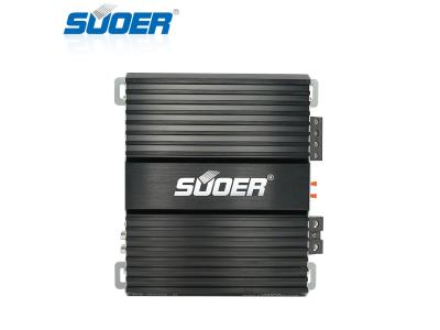 CB-800D-C Monoblock Channel 2400W Class D Car Amplifier
