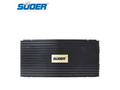 CD-1000.1-D Full Frequency Channel 3000W Class AB Car Amplifier