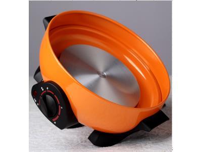 Multi function cooker