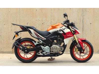 MOTORCYCLE BFY-150CC/200CC