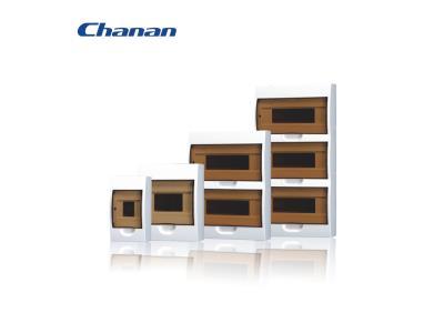 TXM-4FP Flush-Mounted Distribution Box IP40