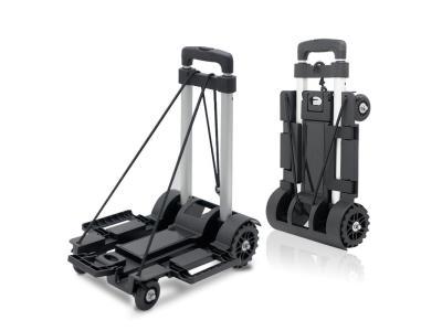 Tool Folding Bag Aluminum Pull Rod Beach Grocery Foldable Trolley Luggage Cart