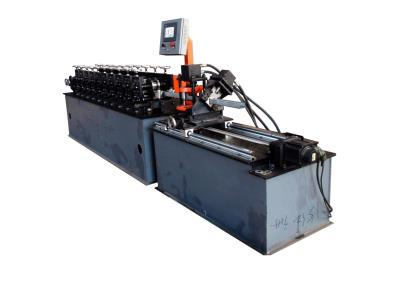 C Channel Stud and Track Roll Forming Machine