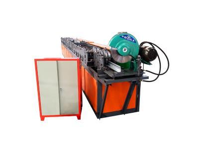 electrique shutter door making machine roller shutter door slide machine