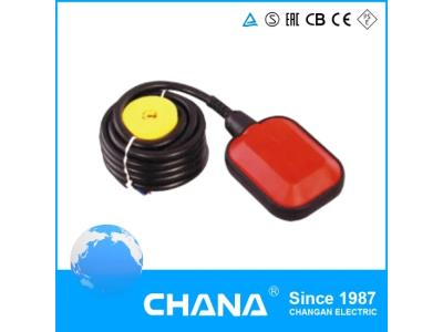 CE Approval Plastic Water Pump Used Ball Float Switch