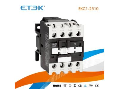 Ekc1-2511 3p 25A 220VAC Contactor with Intertek Ce CB