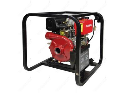 Yarmax 1.5inch 2inch 3inch 4inch Cast Iron High-pressure Diesel Water Pump
