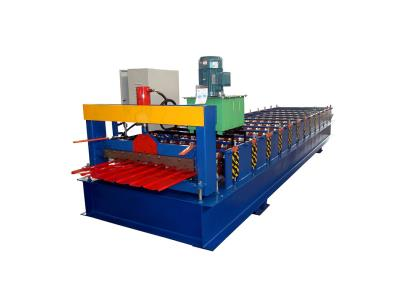 China botou factory price old type 3 tons light weight aluminum wall roll forming